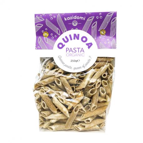 Kazidomi - Quinoa Pasta Organic 250g