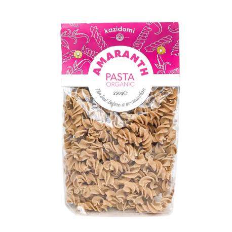 Kazidomi - Amaranth Pasta Organic 250g