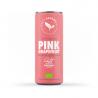 LEVEL ORGANIC - roze pompelmoes limonade 250 ml