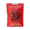 Crunchy aardbei Organic