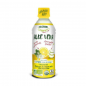 Aloe Vera Drink Lemon & Elderberry Organic 350ml