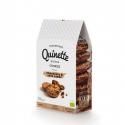 Chocolate cookies Organic 100g