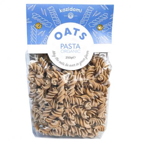 Kazidomi - Oats Pasta Organic 250
