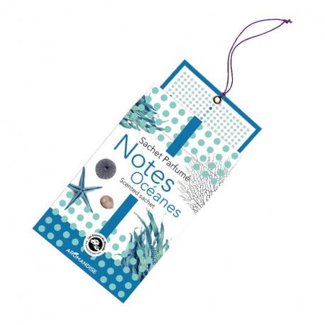 Scent Bag Oceane Notes 1x Organic