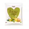 Chips Huile D'olive Bio