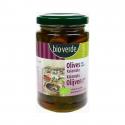 Stoneless Black Olives Organic 200g