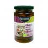 Olives Noires Dénoyautées Bio