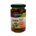 Dried Tomatoes Basil Organic 200g