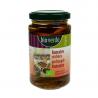 Tomates Sechées Basilic Bio