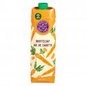 Carrot Juice Organic 1L