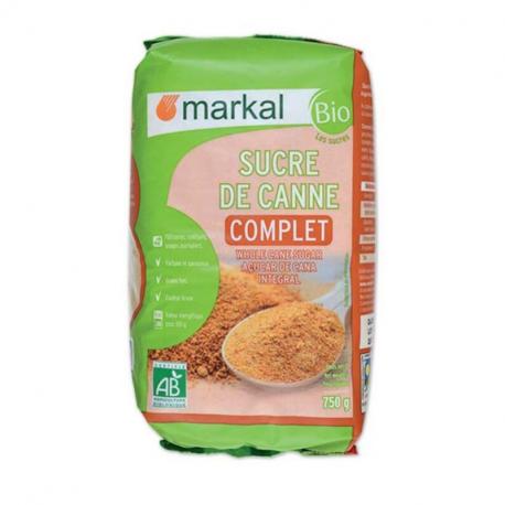 Complete Cane Sugar Organic 750g