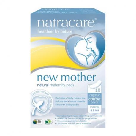Maternity Towels 10st Organic