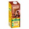 Hazelnoot chocolade drank Bio
