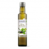Huile Olive & Basilic Bio
