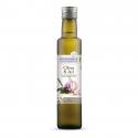 Huile Olive & Ail Bio 250ml