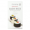 WHITE SUSHI RICE Organic 500g