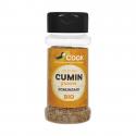 CUMIN SEEDS Organic 40g