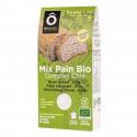 Wholemeal Bread Chia Mix Organic 200g