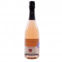 Domaine Saint Rémy - Créamnt d'Alsace Rosé Organic 750ml