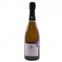 Champagne Robert Barbichon - Champagne Blanc de blancs 750ml