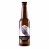 Bruin bier Nostradamus Bio