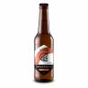 Amber bier Caracole Bio