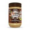Beurre De Cacahuètes Au Chocolat En Poudre Bio
