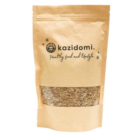 Brown Basmati Rice Organic 500g