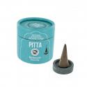 Ayurvedic Indian cones - Pitta Organic