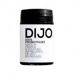 Cure 100% Probiotiques 60 gelules Bio