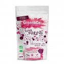 Super Roze Bloem Groenten & Peulvruchten Organic 250g