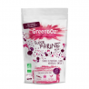 Super Roze Bloem Groenten & Peulvruchten Bio