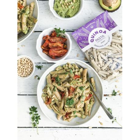 Kazidomi - Quinoa Pasta Bio 250g