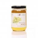 Acaciabloesem honing Organic 250g