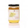 Miel de fleurs d'Acacia Bio