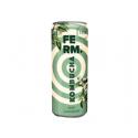 Ferm Kombucha Mint Lavender Organic 250ml
