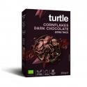 Cornflakes Dark Chocolate Organic 250g
