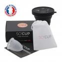 Pack Futé Stérilisateur + Cup S Bio