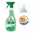 "Ecological Ruitenreiniger ""Ecolabel"" 500ml"