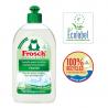"""Ecological Afwasmiddel Sensitive Vitamin """"Ecolabel"""" 500ml"""