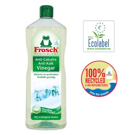 "Ecological Anti-limescale Vinegar ""Ecolabel"" 1L"