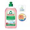 "Ecological Afwasmiddel Raspberry Vinegar ""Ecolabel"" 500ml"