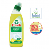 "Ecological WC-reiniger Lemon ""Ecolabel"" 750ml"