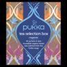 Pukka Tea Selection Box Bio