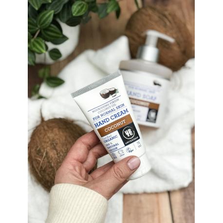 Urtekram - Savon mains Noix de coco 380ml Bio