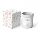Bougie parfumée en cire de soja - Feuilles de Figuier 180g