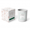 Bougie parfumée en cire de soja - Sapin