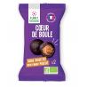 Coeur de Boule Cacao Noisette coeur Praliné Bio 44g