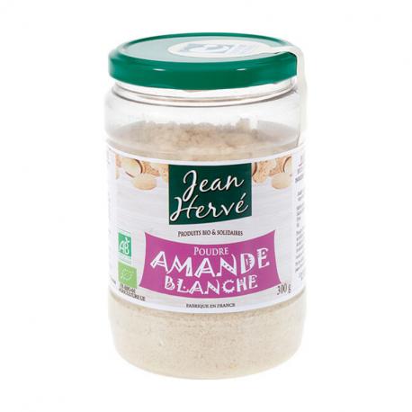 Powdered White almonds 300g
