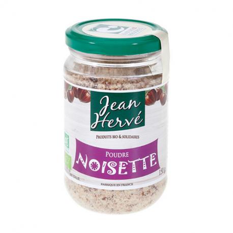 Poudre de noisettes 150g, Jean hervé, Condiments